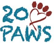 20 Paws